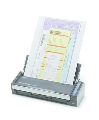 Dokumentų skeneris »Scan Snap S1300i«