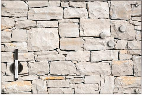 HOME AFFAIRE Magnetinė lenta »Stone«