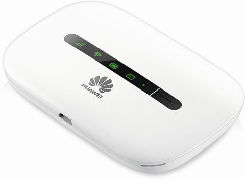 HUAWEI Mobiler Routeris »E5330 mobiler HSPA+ ...