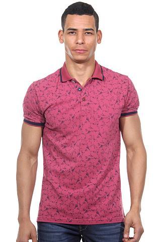 Polo marškinėliai siauras forma