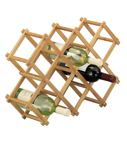 ZELLER Lentyna vynui »Bamboo«