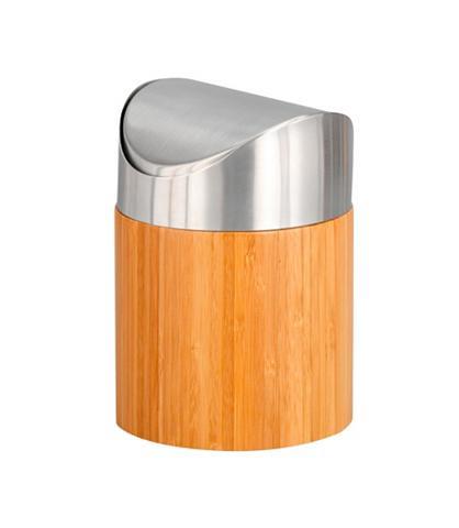 ZELLER Šiukšliadėžė »Bamboo«