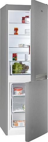Šaldytuvas su šaldikliu PRB 385W A++ A...