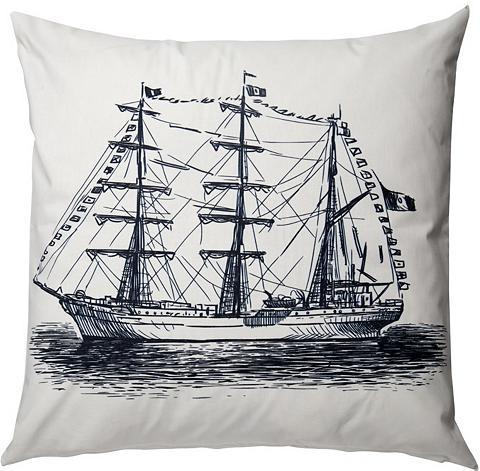 HOMING Dekoratyvinė pagalvėlė »Vessel«
