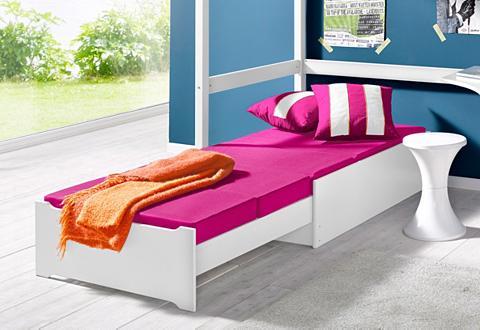 Sofa-lova išskleidžiamas »Flowerpower«...