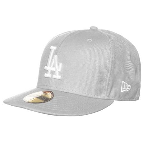 NEW ERA 59FIFTY MLB Basic Los Angeles Dodgers ...