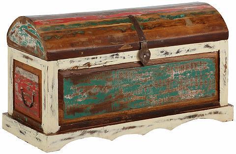 Suoliukas-dėžė »Goa«