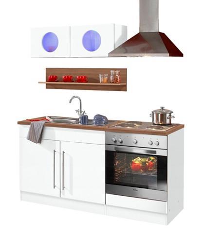 Virtuvės baldų komplektas »Keitum« HEL...