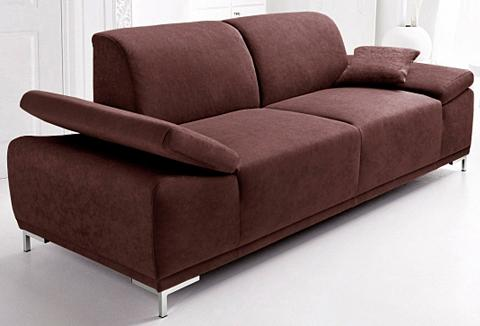 DOMO COLLECTION Trivietė sofa