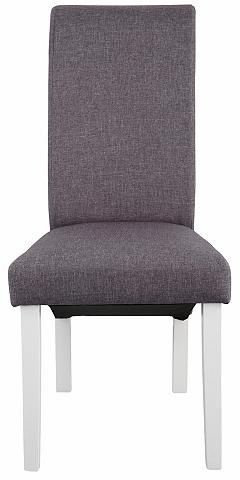 HOME AFFAIRE Kėdė »Rito Tiago« su Strukturstoff im ...