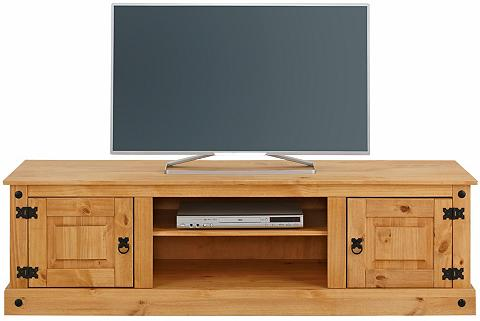HOME AFFAIRE TV staliukas »Mexico« plotis 160 cm