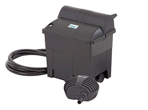 OASE Rinkinys: Tvenkinio filtras »BioSmart ...