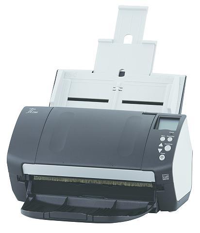 Dokumentų skeneris »fi-7160 Scanner (P...