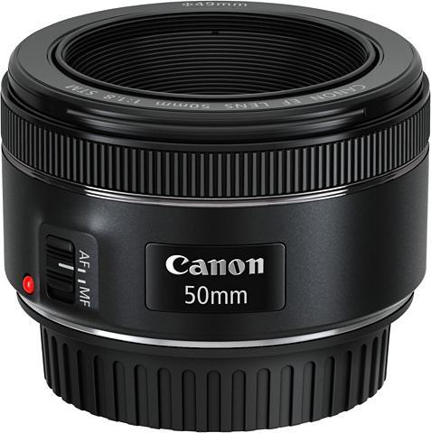 Canon » EF 50mm f/1.8 STM« Festbrennweiteobj...