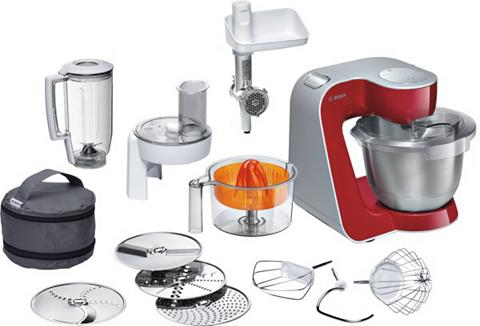 BOSCH Küchenmaschine Styline MUM56740 39l Ed...
