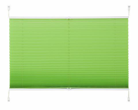 MY HOME Plisuotos žaliuzės »Laholm« verdunkeln...