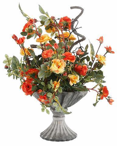 HOME AFFAIRE Dirbtinė gėlė »Wildrosen«