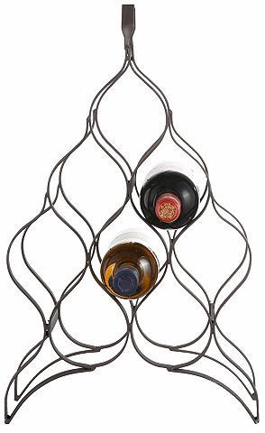 Butelių stovas »In Vino Veritas«