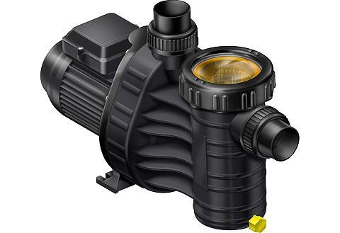 Filtravimo siurblys »Aqua Plus 6« 6 m³...