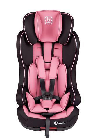 Automobilinė kėdutė »Iso pink« 9 - 36 ...