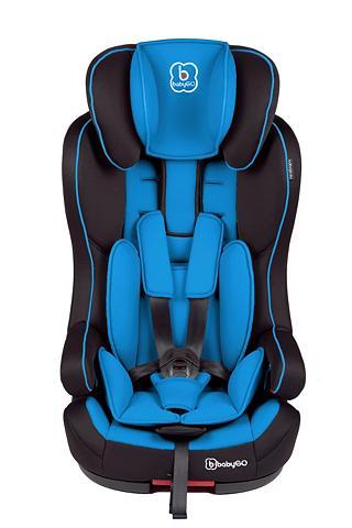 Automobilinė kėdutė »Iso blue« 9 - 36 ...