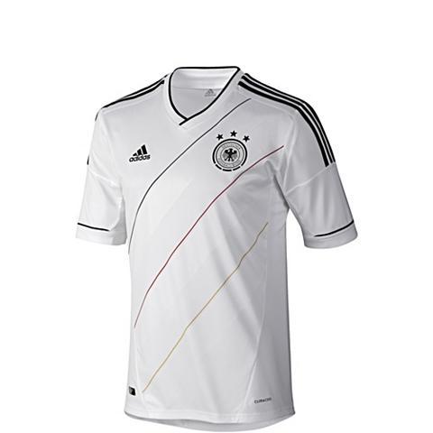 DFB Marškinėliai Home EM 2012 Kinder