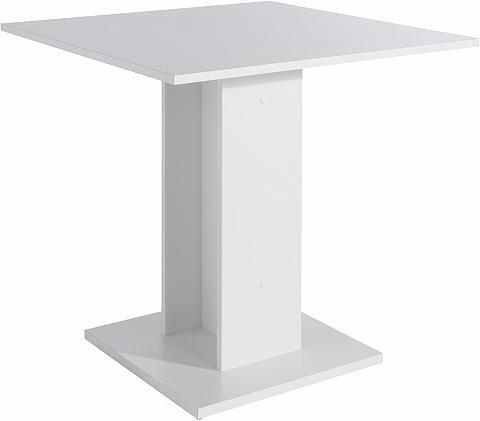 Valgomojo stalas plotis 80 cm
