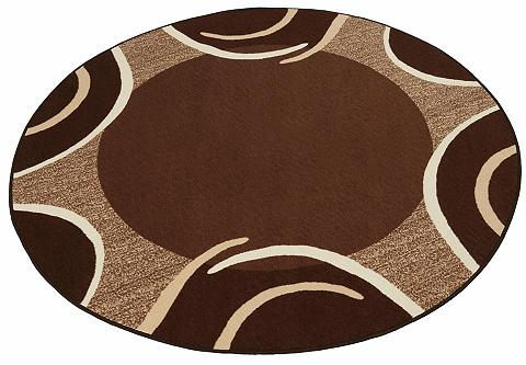 Kilimas »Loures« ovali aukštis 6 mm ma...