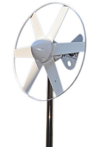 SUNSET Vėjo generatorius »504«