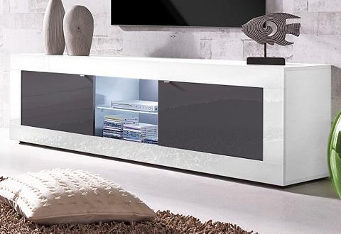 LC TV staliukas plotis 181 cm