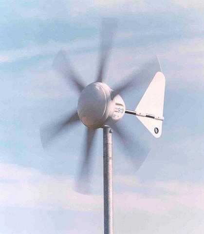 SUNSET Vėjo generatorius »913/914i«