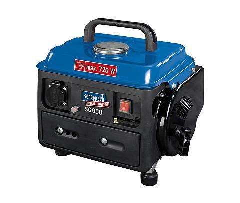 Stromgenerator »SG 950«