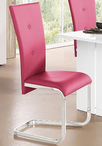 Kėdė (2+4 vienetai)