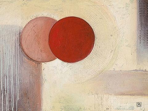 Paveikslas meninis paveikslas »Abstrac...