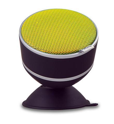 Bluetooth garso kolonėlė su NFC »mi«