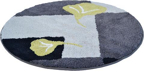 KINZLER Vonios kilimėlis »Geel« aukštis 20 mm ...