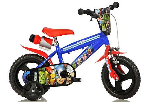 DINO Vaikiškas dviratis Jungen 12 Zoll 1 Ga...