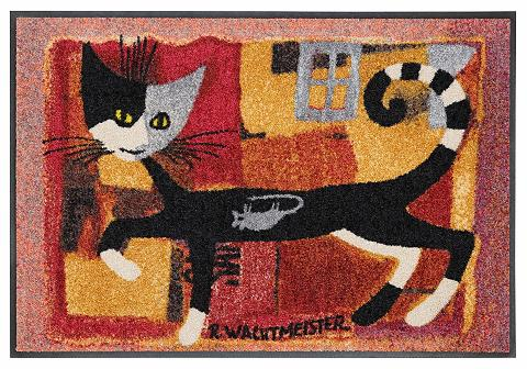 ROSINA WACHTMEISTER Durų kilimėlis »Ivano« rechteckig aukš...