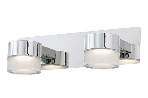 LED lempa »Surf 5W« iš Metall-Kunststo...