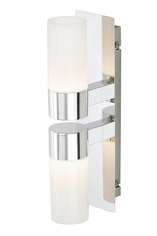 Sieninis šviestuvas su LED lemputėmis