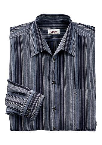 Marškiniai in Streifendesign