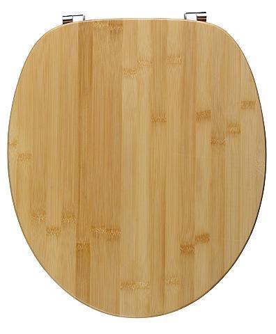 WC-dangtis »Bambus«