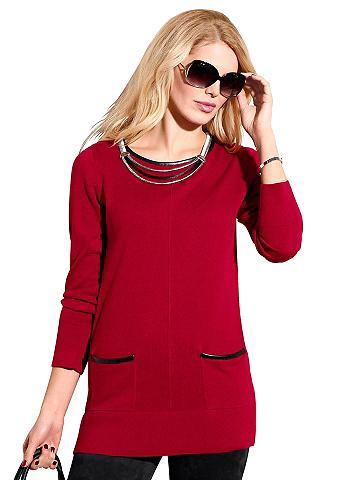 Création L megztinis in neuer ilgas