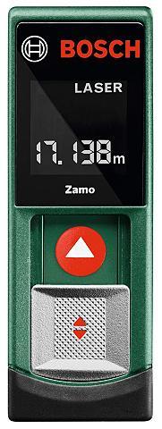 Laserentfernungsmesser »Zamo«