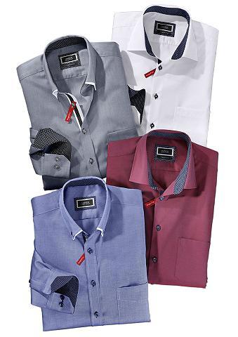 Marškiniai su Innenkragen