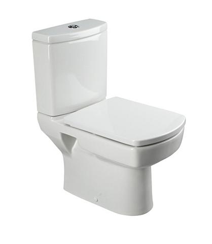 CORNAT WC vandens nuleidimo bakelis »Ondo«