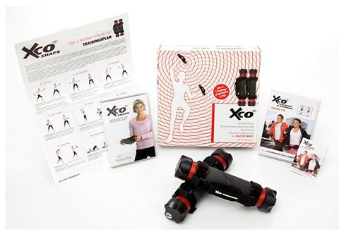 FLEXI-SPORTS ® Gewichtsmanschette »WALKING & RUNNIN...