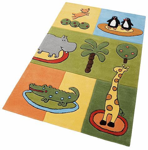 Vaikiškas kilimas »Pinguine in Afrika«...