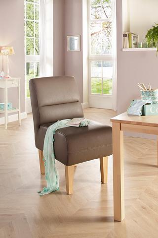 HOME AFFAIRE Minkšta virtuvinė kėdė »Maxwell«