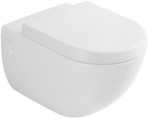 VILLEROY & BOCH Villeroy & Boch Komplektas: Wand WC »S...